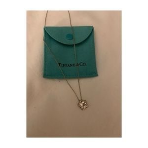 Tiffany & Co Paloma Picasso Star Necklace